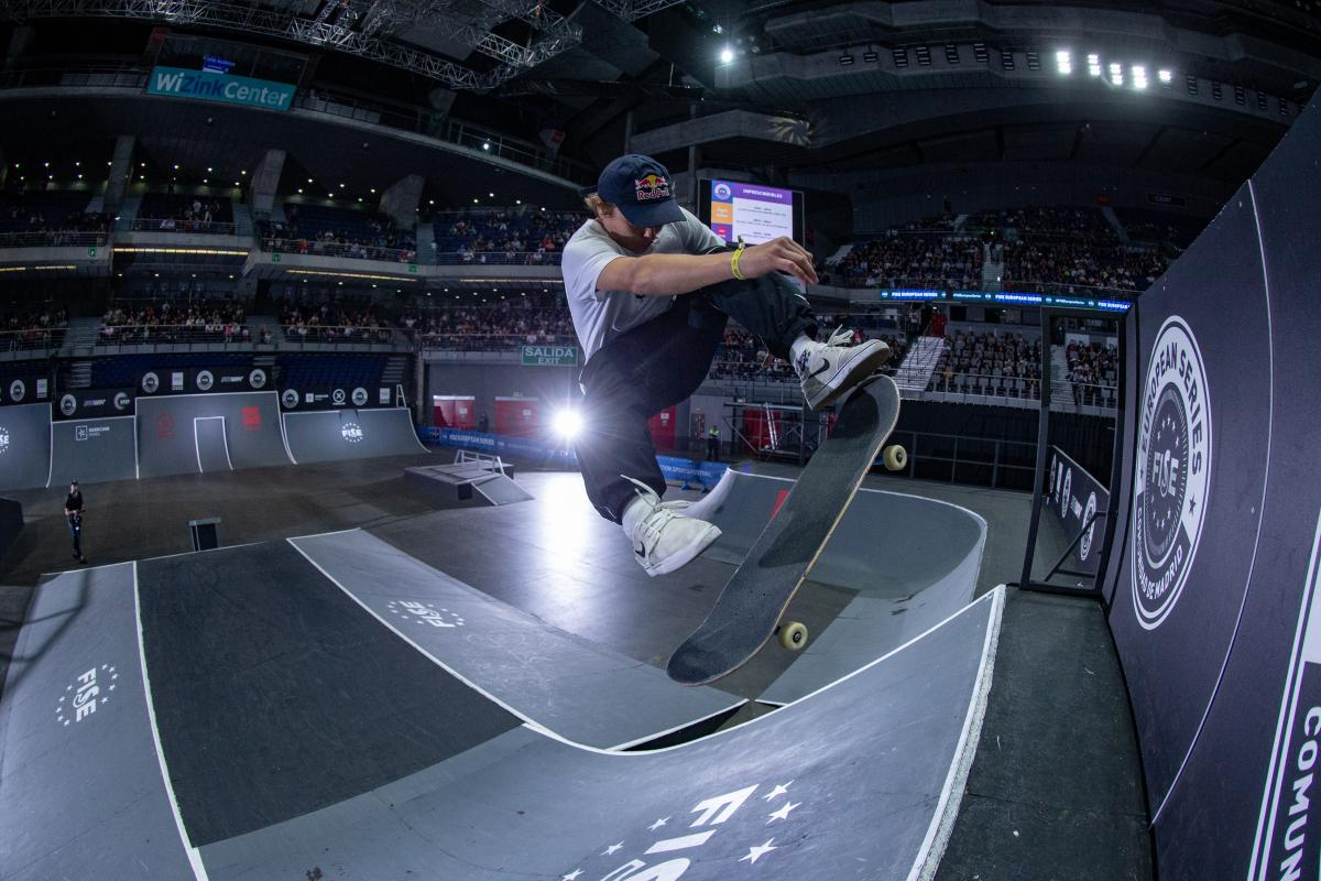 Fise European Series