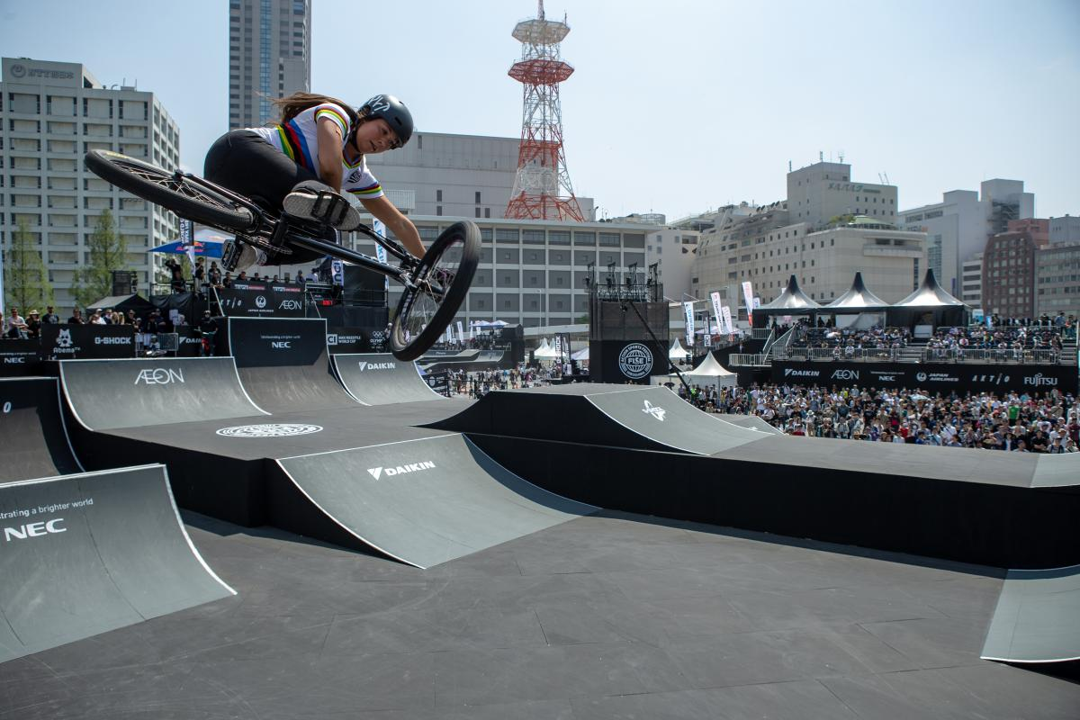 Fise World Series