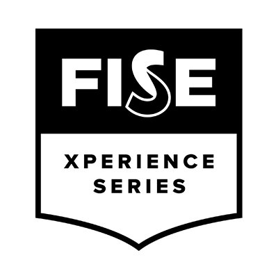 Logo Fise Xperience Series