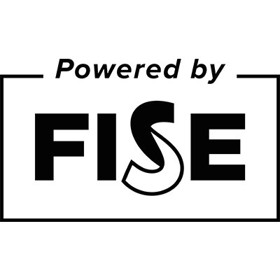 Logo Powered By Fise