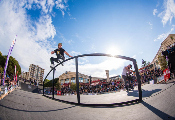 roller best of fise 2016