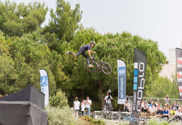 FISE World Montpellier