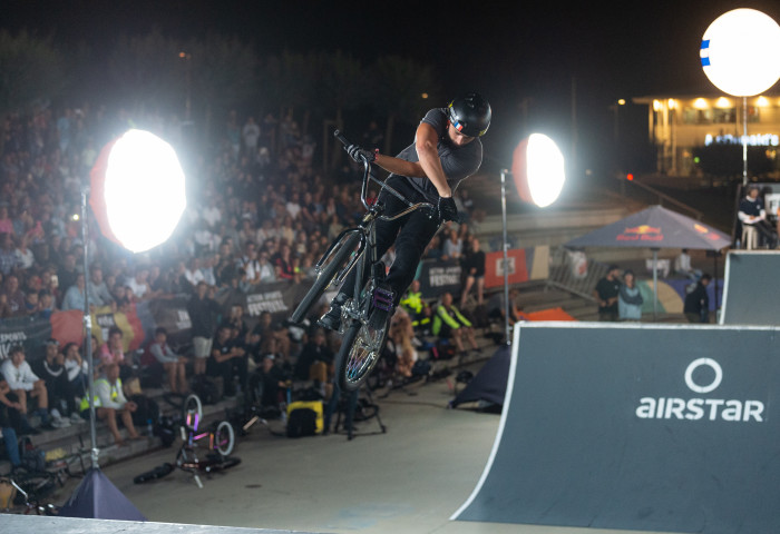 Anthony Jeanjean - FISE Xperience Anglet 2019