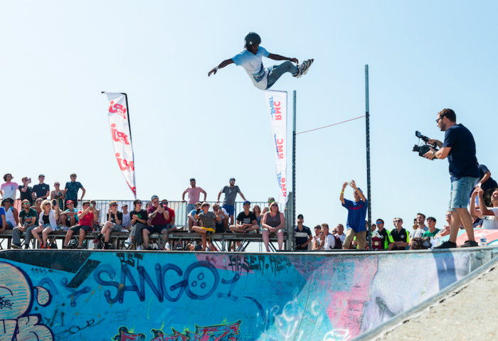 FISE Xperience Le Havre - Diako Diaby