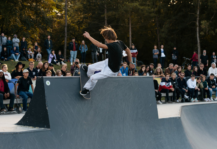 FISE Xperience Reims - Victor Tual