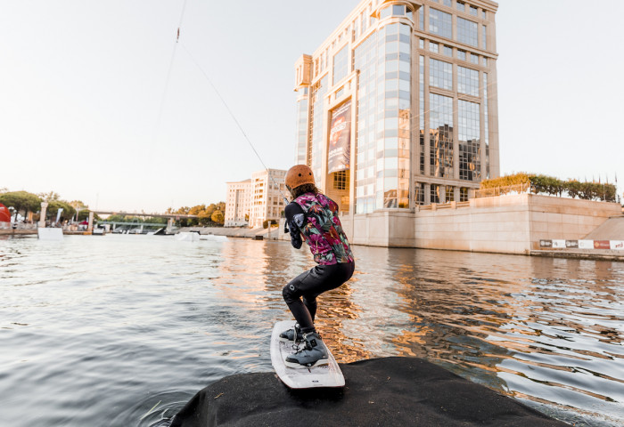 FISE WAKE TOUR 2020, Wakeboard
