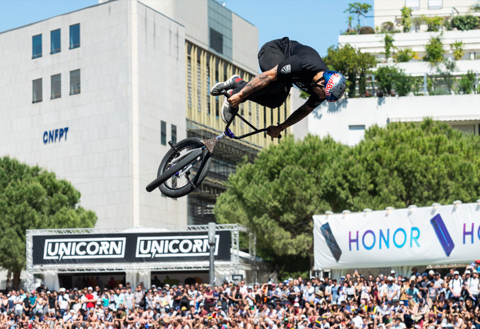Fise World Series Montpellier 2019