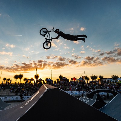 FISE Xperience Anglet