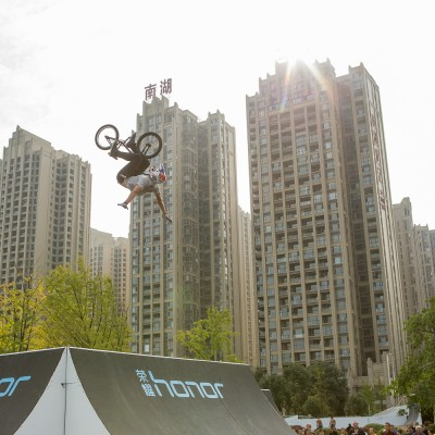 FISE World Chengdu 2016