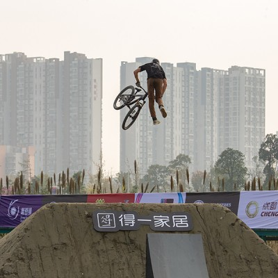 Fise World Series Chengdu 2019