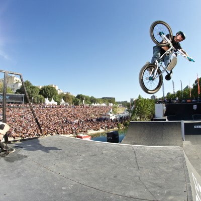 FISE World Denver 2016